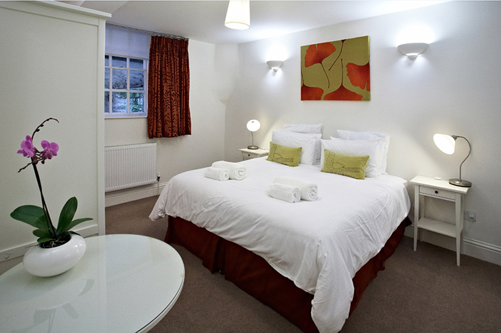 Apartment Seven